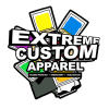 Extreme Custom Apparel Coupons